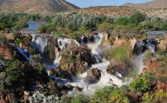Kaokoveld Namibia