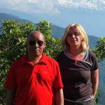 Susanne Reisespezialist Nepal