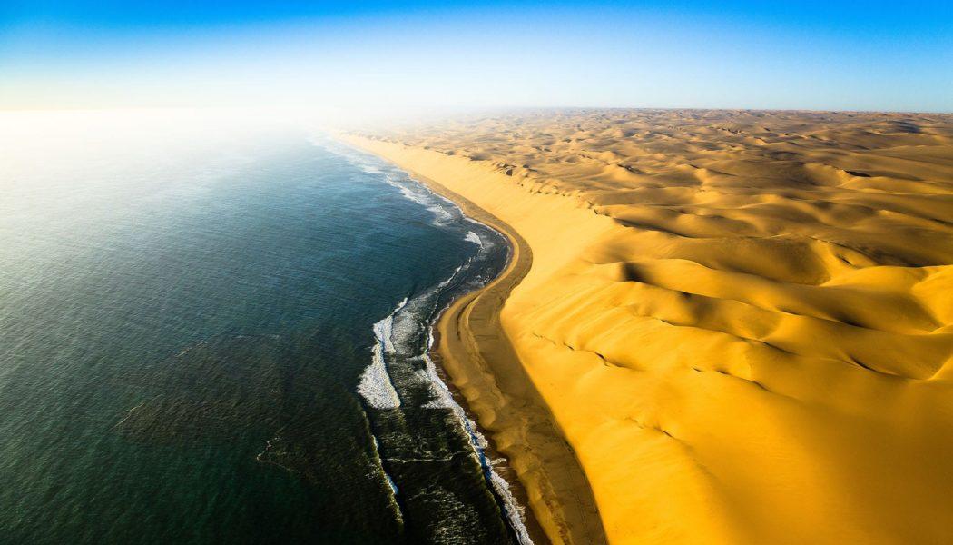 Skelettküste, Namibia individuell