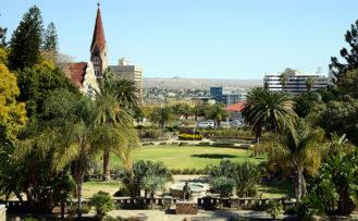 Windhoek