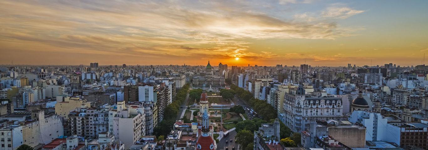 Südamerika Rundreise, Buenos Aires, Argentinien Rundreise, Rundreise durch Argentinien