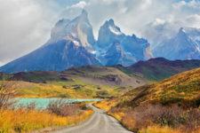 Torres Del Paine, Rundreise Chile