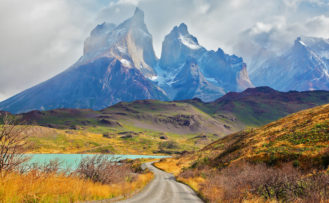 Torres Del Paine, Rundreise Chile