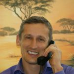Bild von Christian Reisespezialist Ostafrika