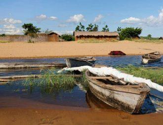 Tansania Safari Reisen am Lake Tanganyika