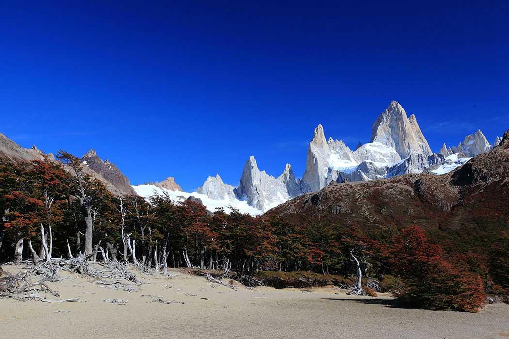 Urlaubsdeals: Lateinamerika, Los Glaciares National Park