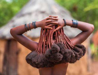 Himba Stamm