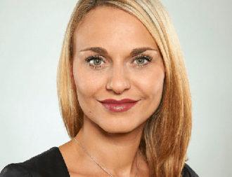 Portrait von Reiseexperte Lilia