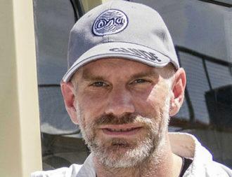 Portrait von Reiseexperte Dirk