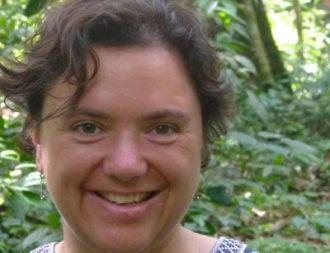 Portrait von Reiseexperte Anette